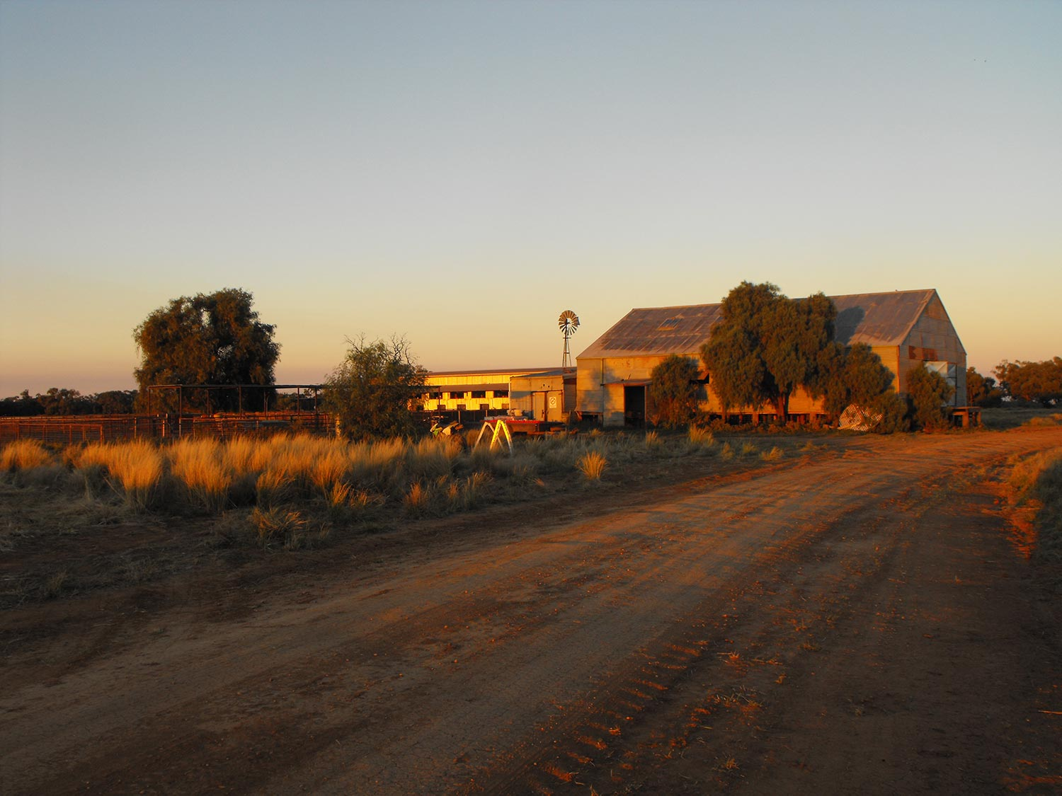 Mungadal The Boot Woolshed